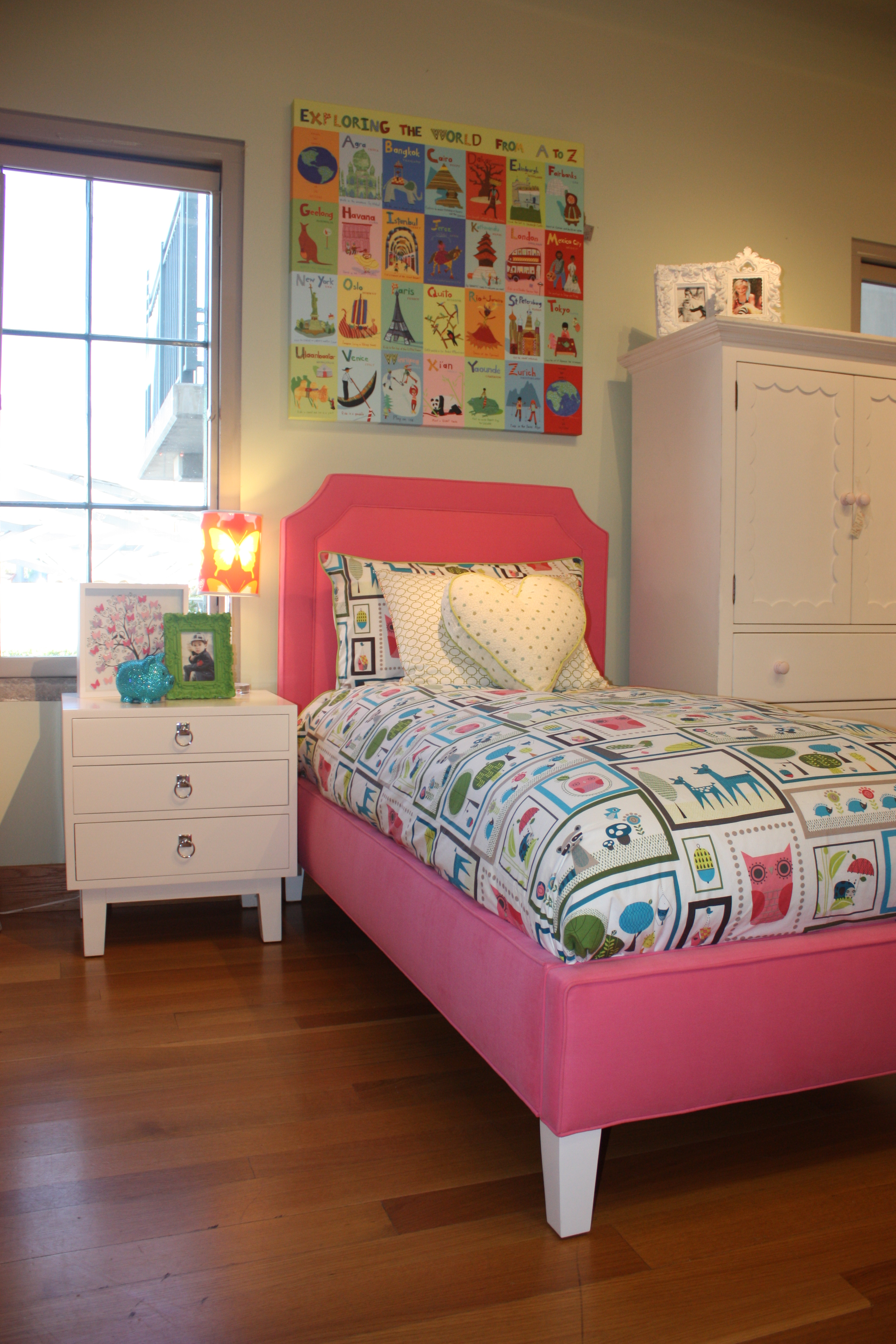 Childs Bedroom bespoke furniture ideas for your child's bedroom