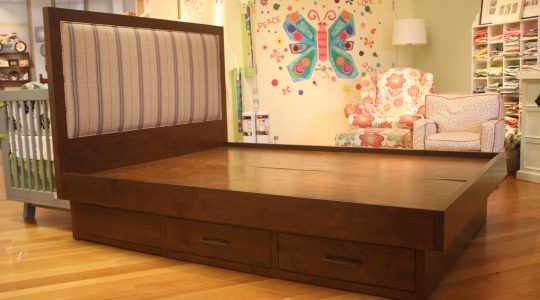 How to Create Space in Your Home This Spring with Custom Furniture in Los Angeles