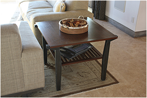 La Bella Cosa Culver City Accent Tables