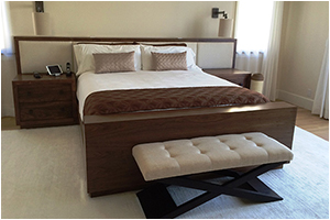 La Bella Cosa Culver City Adult Custom Beds