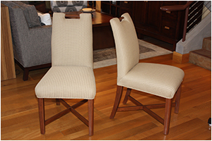 La Bella Cosa Culver City Dining Chairs