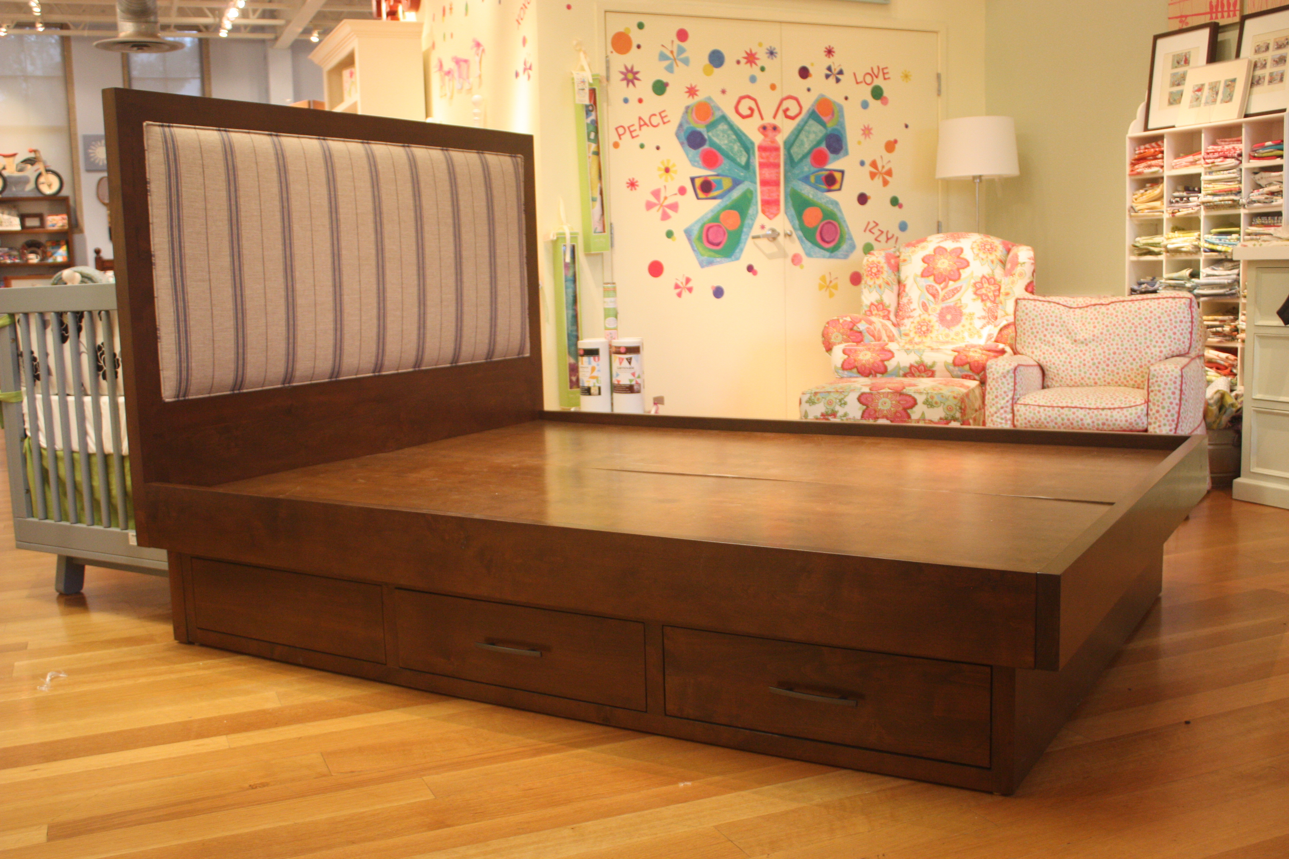 Beau How To Create Space In Your Home This Spring With Custom Furniture In Los  Angeles